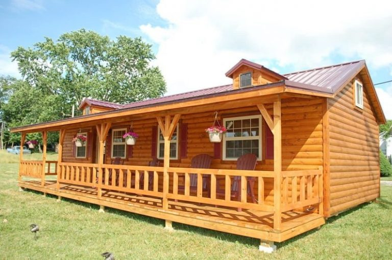 log home kits 10 of the best tiny log cabin kits on the market Build A Cabin Kit
