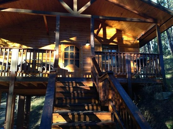 our romantic cabin picture of ruidoso lodge cabins Ruidoso Romantic Cabins