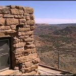 palo duro canyon state park cabins texas country reporter Palo Duro Canyon Cabins