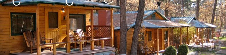 Permalink to Perfect Ruidoso Romantic Cabins
