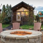 stay at the explorer cabins in west yellowstone my Cabins Yellowstone