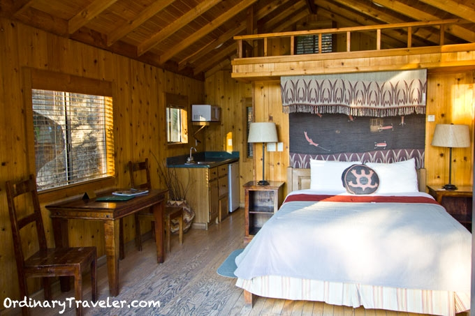 staying at el capitan canyon everything you need to know El Capitan Canyon Cabins