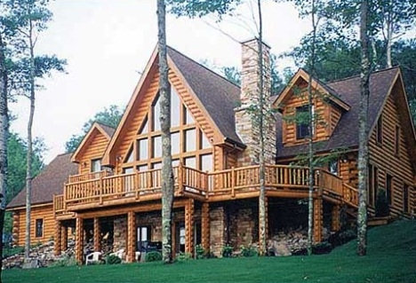 Permalink to Elegant Best Cabin Designs Gallery