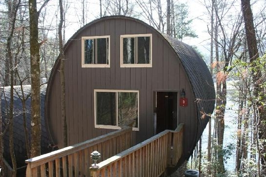 the unique georgia state park everyone needs to experience Georgia State Park Cabins