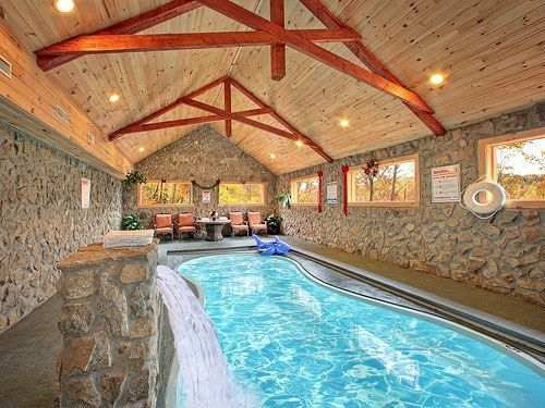 top 5 mega luxury cabins of gatlinburg tn you wont Luxury Cabins In Tennessee