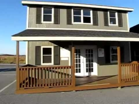 two story tiny house sale at home depotcheap Home Depot Cabins