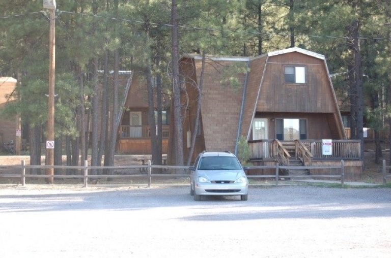 us military campgrounds and rv parks fort tuthill Fort Tuthill Cabins