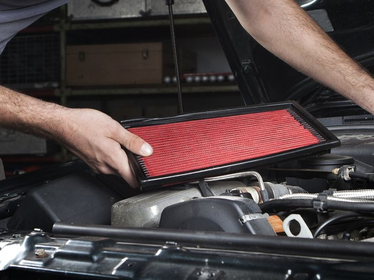 when and how to replace the cabin air filter in your car Replace Cabin Air Filter