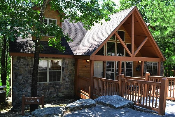 5 amazing branson cabins for your vacation branson Cabins In Branson