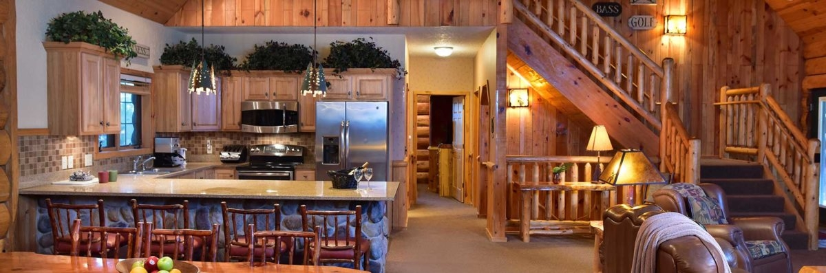 5 bedroom entertainment cabin wilderness resort wisconsin Cabins Near Wisconsin Dells