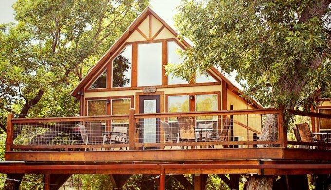 Permalink to Perfect Cabin Getaways In Texas Gallery