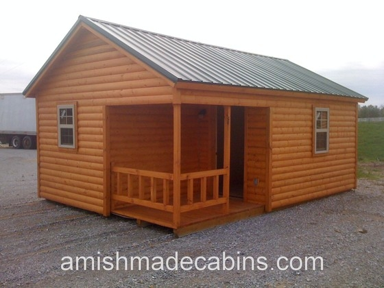 amish made cabins amish made cabins cabin kits log cabins Amish Hunting Cabins
