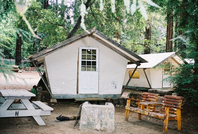 big sur campground cabins big sur ca california beaches Big Sur Campground And Cabins Big Sur Ca