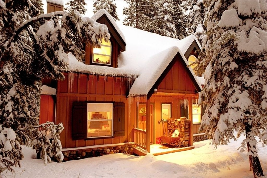 cozy cabin tahoe pines tahoe pines Cozy Cabins & Cottages
