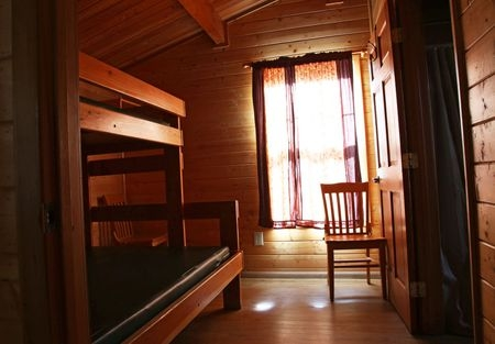 go camping in a deluxe cabin at these 6 oregon state parks Fort Stevens Cabins