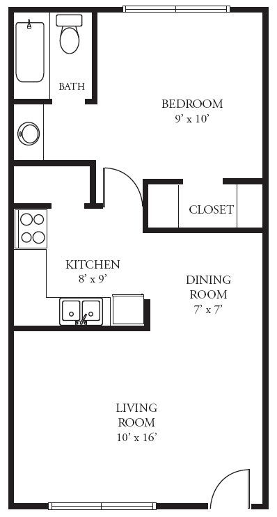 image result for 10 x 20 tiny house tiny house trailer Small Cabin Plans With Loft 10 X 20