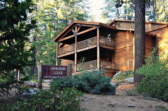 john muir lodge hotel reviews price comparison sequoia Sequoia National Park Cabins