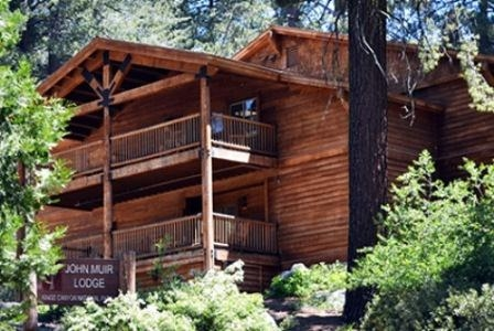 Cozy Sequoia National Park Cabins