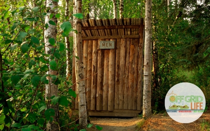 off grid toilets which one do you want for your home an Chemical Toilets For Cabins