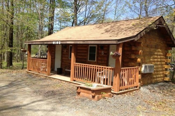 poconos pennsylvania cabin rentals getaways all cabins Cabins In Poconos