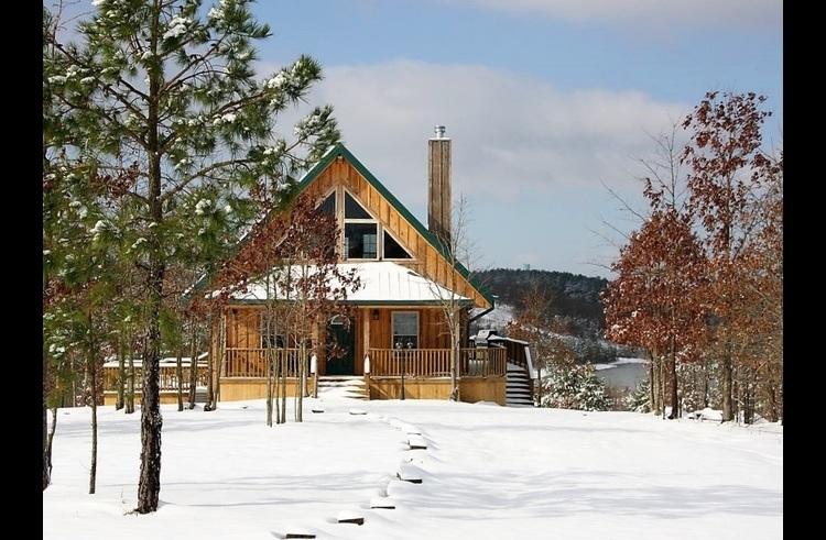 Ouachita Mountains Cabins Ideas