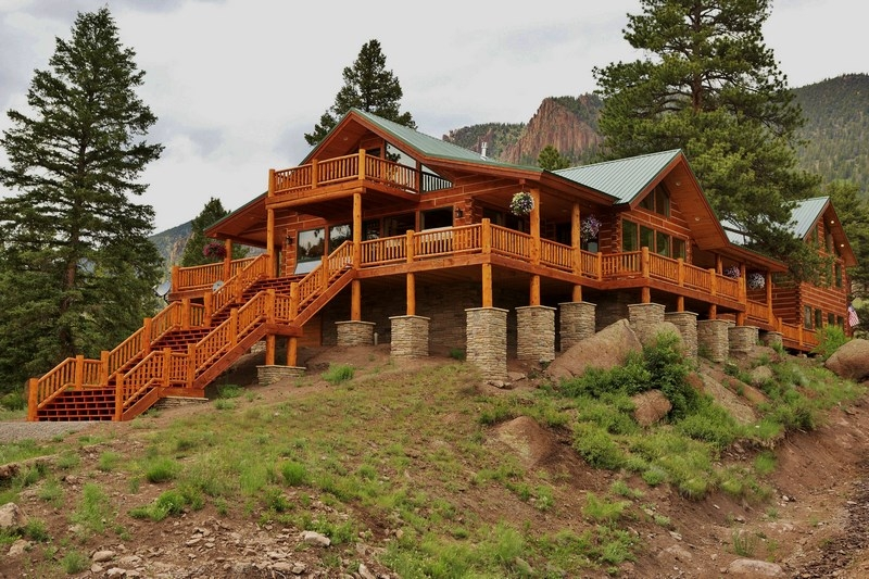 rock of ages for sale in creede co m4 ranch group Creede Colorado Cabins