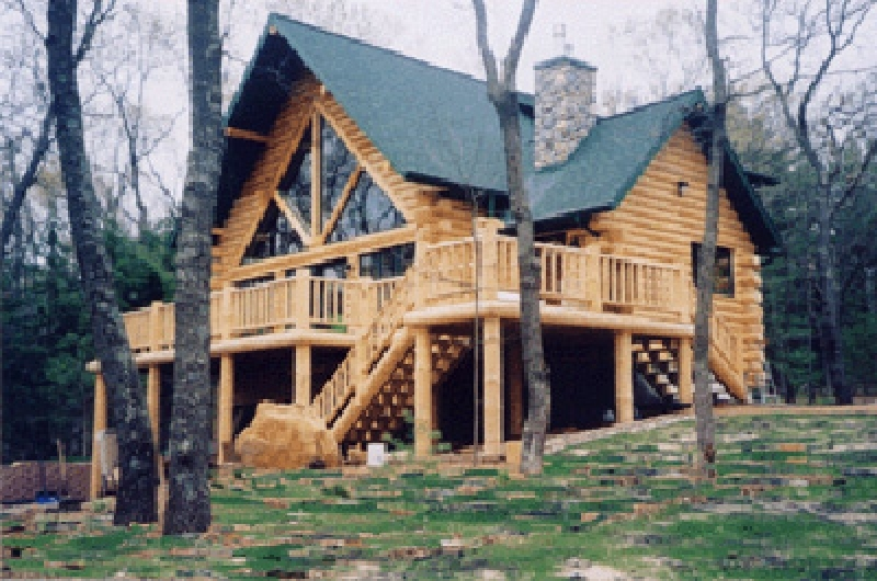 sand county vacation rentals bluff view wisconsin dells wi Cabins Near Wisconsin Dells