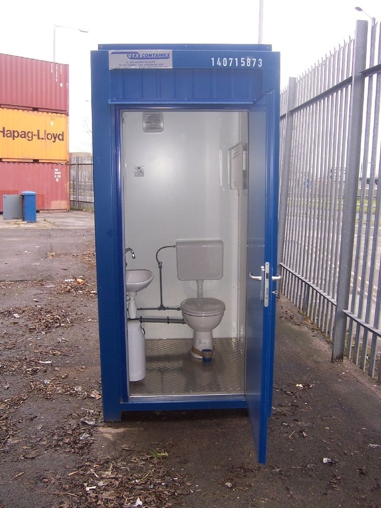 toilet cabins 5ft toilet cabin ctx05 207000 toilet Chemical Toilets For Cabins