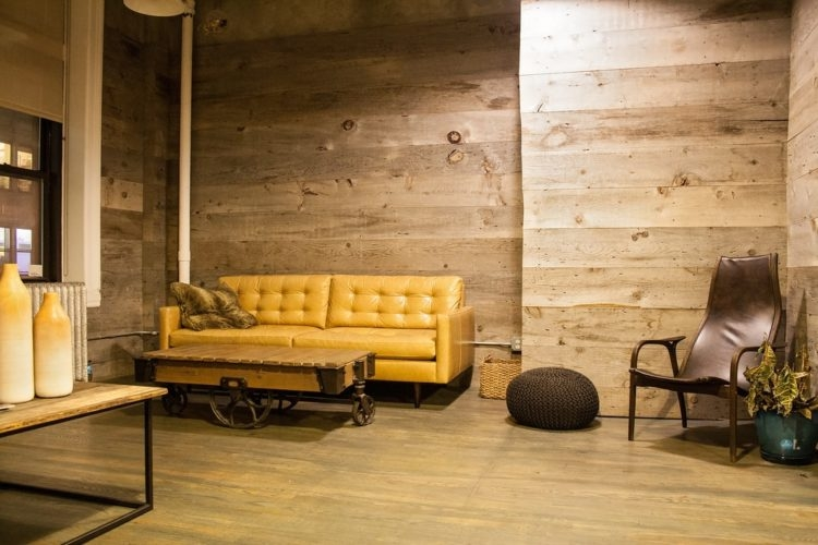 10 types of drywall alternatives for your walls Cabin Interior Wall Material
