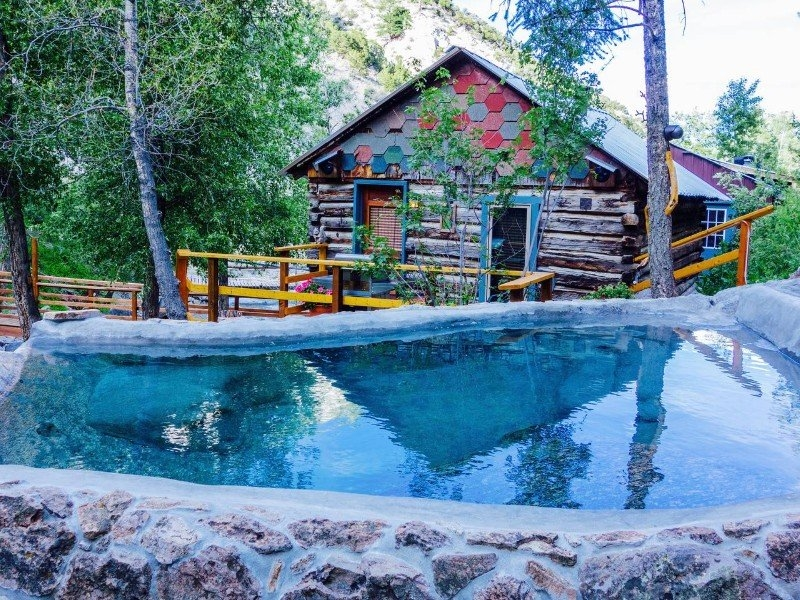 13 best colorado cabins to rent in 2020 and heres why Colorado Cabin Rentals