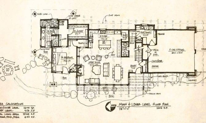 17 spectacular rustic mountain cabin plans house plans Mountain Cabin Floor Plans