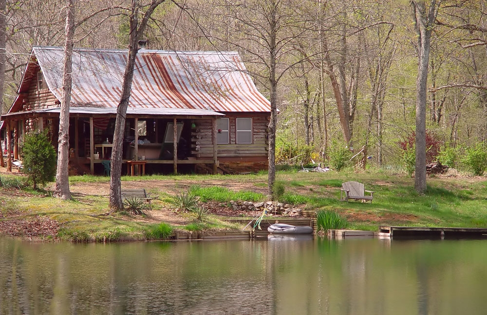 4 tips for designing the perfect hunting cabin mossy oak Hunting Cabin