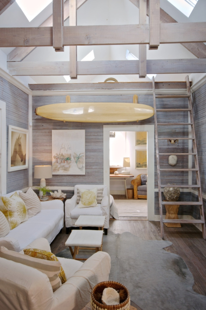 Permalink to Simple Beach Cabin Decorating Ideas