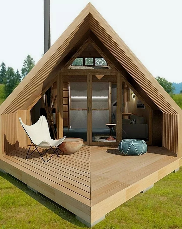 45 container homes design ideas housedesign homedecor Cabin Container House