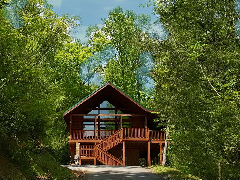 5 6 bedroom cabin rentals golden cabins Smoky Mountain Small Cabins