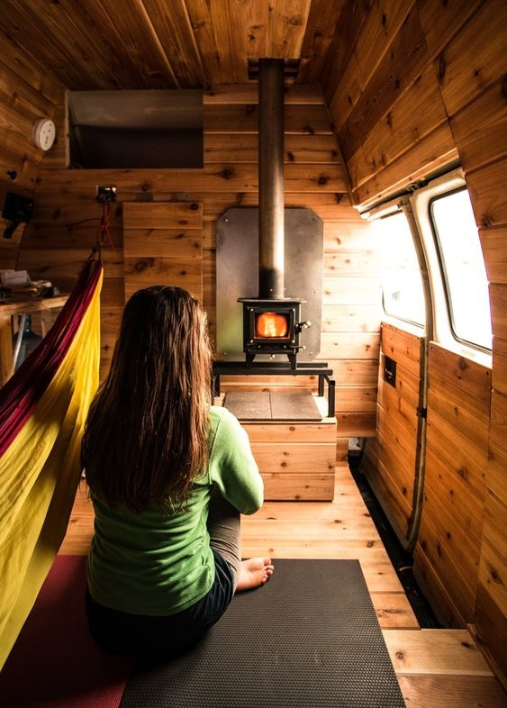 7 best small wood stoves that can beat ice cold weather in 2020 Cabin Wood Stove