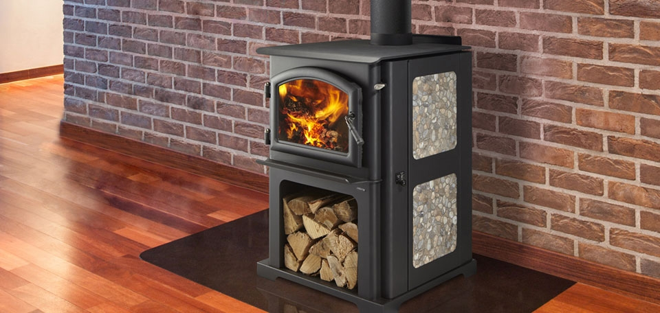 7 best wood burning stoves reviews buying guide 2020 Small Wood Stoves For Cabins