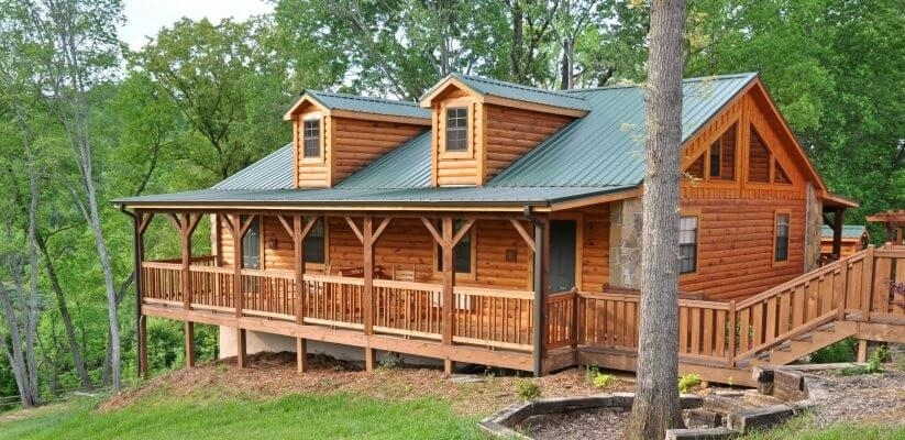 amish built cabins a roundup and review of the best kits Amish Made Log Cabins