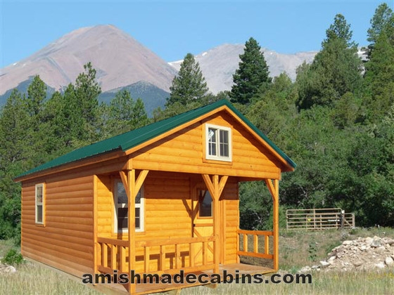 amish made cabins amish made cabins cabin kits log cabins Amish Made Log Cabins