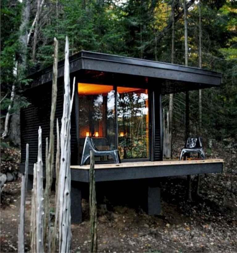 best small cabin designs ideas 1 modern tiny house Best Cabin Designs