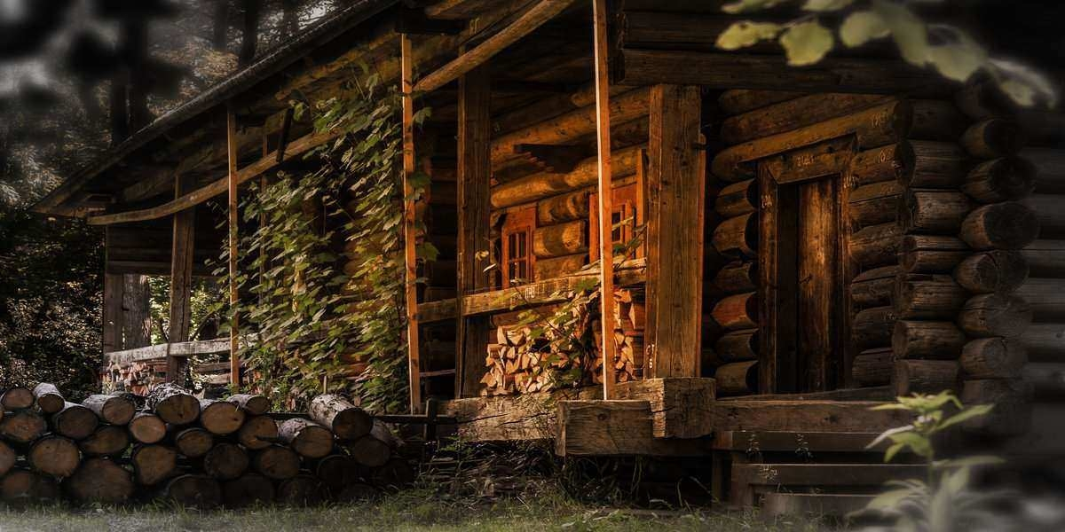 cabin in the woods 13 spooky places for horror buffs who Cabin In The Woods
