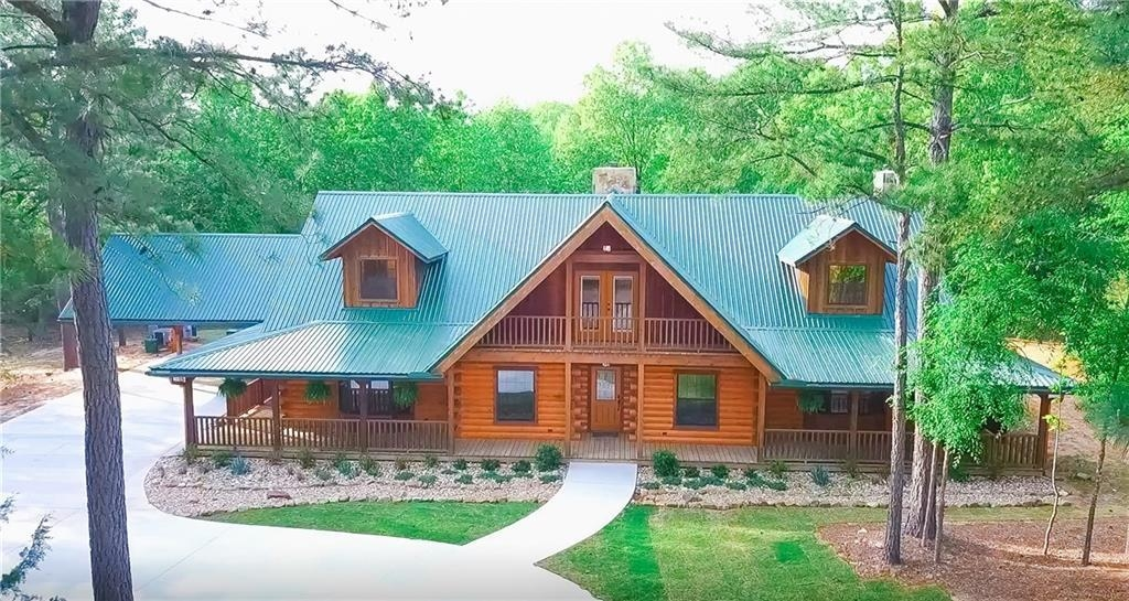 dallas fort worth log cabins for sale Texas Log Cabins For Sale