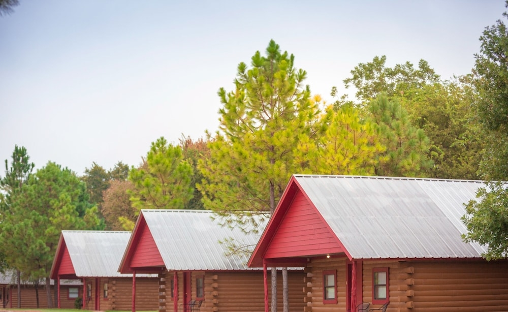 deer creek cabins and lodge in ardmore hotel rates Cabins In Davis Ok