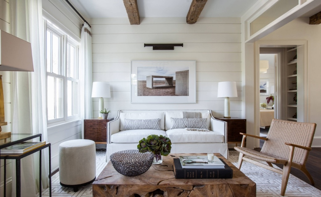 defining a style series what is cottage style design Modern Contemporary Cabin Interior