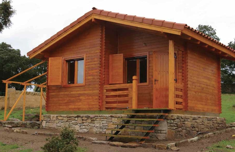 diying your own log cabin kit is the cheapest way to get a 200 Sq Ft Cabin Kits
