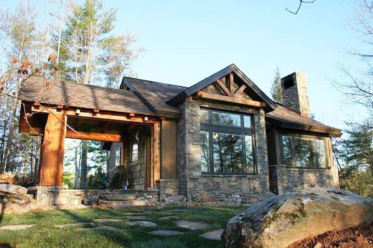 house plan 1907 00018 cabin plan 681 square feet 2 Small Rustic Cabin Plans