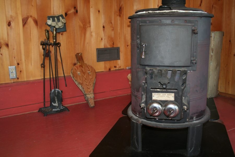 how to use a cabin wood stove operation and safety guide Wood Burning Stoves Cabin
