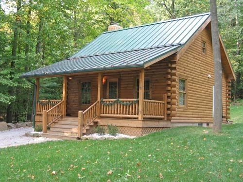 hybrid log timber homes small log cabin small log cabin Build Small Cabin Images