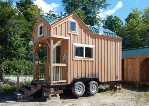 log cabin mobile homes Cabin Mobile Homes