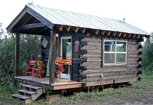 log cabin mobile homes log cabins to go Cabin Mobile Homes